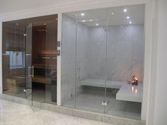 Fantastic Furniture for Sauna . Fantastic Furniture for Sauna . Home Steam Room, Home Steam Sauna, Steam Shower Units, Steam Room Shower, Chalet Modern, Sauna A Vapor, Private Sauna, Sauna Hammam, Sauna Shower