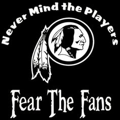 New Custom Screen Printed Tshirt Never Mind The Players Fear Fans Miami Dolphins Small - Free Sh Redskins Baby, Redskins Football, Football Stuff, Football Rules, Miami Football, Football Spirit, Football Crafts, Football Team, Miami Dolphins