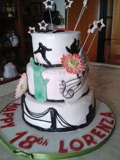 torta Lolla hiphop