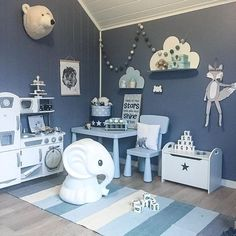 Kids Bedroom Ideas Baby Boy Roomsblue