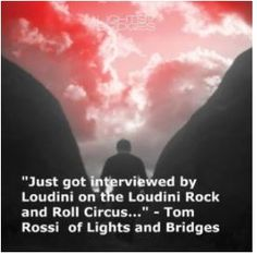 From Stairway to Heaven to West African Tribal Music, Tom Rossi returns to his roots in the acoustic guitar #nickdrake #elliotsmith #simon&garfunkel #tomrossi #lightsandbridges #loulombardimusic #loudinirockandrollcircus