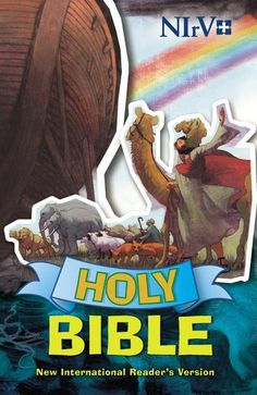 The NIrV Children's Holy Bible combines the easy-to-read text of the New International Reader's Version (NIrV) with 24 color illustrations and call-out Scripture passages to encourage children to engage with the Bible.