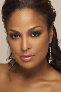Black Beauty - Laila Ali
