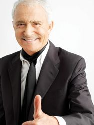 Vidal Sassoon. this man changed the art of hair forever!