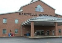 Visiting the Hartville Marketplace was an incredible experience! #Ohio