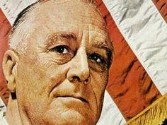 La receta de Franklin D. Roosevelt contra la crisis