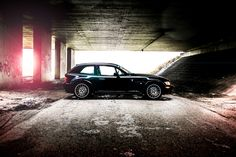 #BMW #Z3 #Coupe