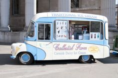 vintage kombi food truck for sale south africa - Google Search