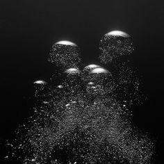 Bubbles, photography by Hengki Koentjoro