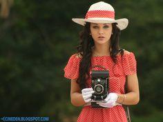 Amy Jackson off to Kashmir | CineDen