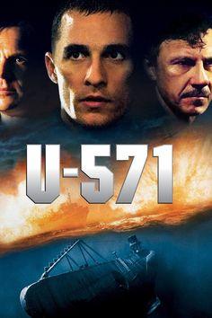 filme u-571 dublado