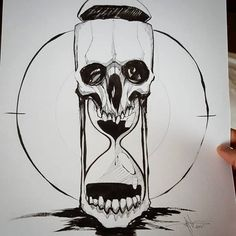 Death is only a moment away - Shawn Coss