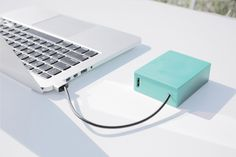 YC-Backed Gbatteries Launches BatteryBox, A 50Whr Backup Battery For MacBooks & Other Gadgets | TechCrunch