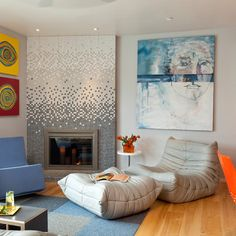 Fireplace Remodel Design Ideas, Pictures, Remodel and Decor