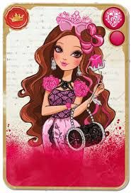 ever after high personajes - Buscar con Google