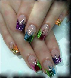#cute #summer #nails #colors