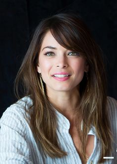 Have you ever seen such beautiful face?   |ωᵒ̴̶̷̤̀ ू)  #kristen kreuk