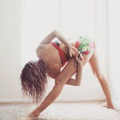Heidi Williams has found serenity through her yoga practice. As a survivor of…
