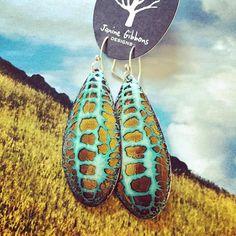 Janine Gibbons Designs Enamel