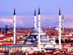 EDEN Turkey Ankara