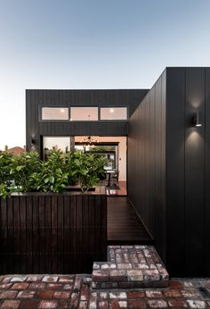 A Heritage House Reborn Through Well Thought Out Design and Cleverly Placed Additions 1