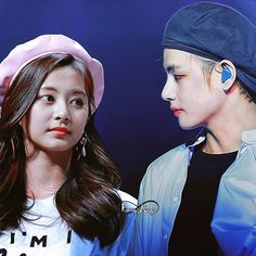 Swag Couples, Kpop Couples, Shan Cai, Bts Twice, Tzuyu Twice, Korean Actresses, Ulzzang, Taehyung, Crushes