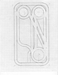 backyard pump track layout - Google Search