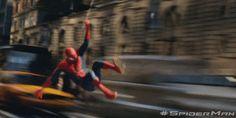 Amazing Spider Man Gif images