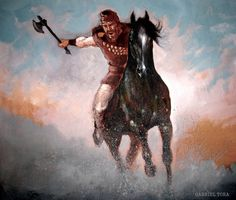 Illustrations of Dacia, Thracia & Phrygia Image Salvage) - Forum - DakkaDakka Tribal Images, 1st Century, 2017 Images, Dark Ages, Barbarian, Ancient Art, Great Artists, Statues, Old Things