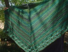 Ravelry: Masters Prayer Shawl pattern by Barbra Szabrowicz