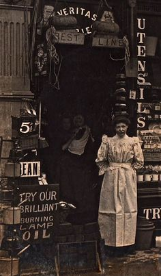 Philip Mernick's East London Shopfronts | Spitalfields Life