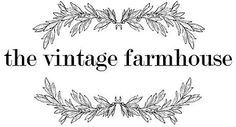 Follow along with The Vintage Farmhouse Blog for tips on home decor, vintage finds, and cooking.
