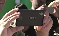 Google exec teases Android news: Expect KitKat, Nexus 5, Nexus 10 and maybe one more thing