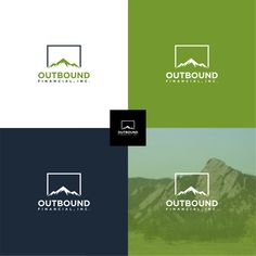 Outbound Financial, Inc. - Virtual, holistic financial planning firm needs a brand design!!! Hi There! I'm launching a financial planning firm based in Boulder, Colorado that will work virtually with young in...