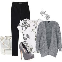 """""""Untitled #609"""" by sep120 on Polyvore"""