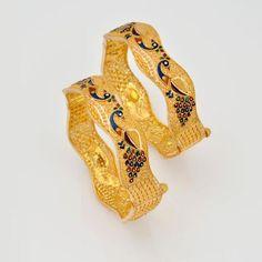 Product - WHPS26.070 | Patli | BanglesKangans | Gold | Jewellery