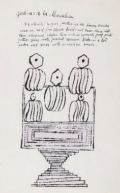 Andy Warhol, Wild Raspberries, IV.140