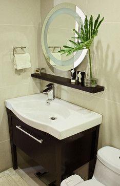 Floating Shelf Above Bathroom Sink Ekenasfiberjohnhenrikssonse