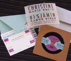 Music Theme Wedding- Leslie Passerino