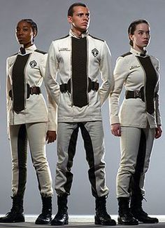 sci fi scientist concept art - Google Search