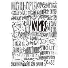Meet the Vamps The Vamps, Home Wallpaper, Wallpaper Quotes, Samsung Galaxy Cases, Iphone Cases, Somebody To You, Will Simpson, Bradley Simpson, Band Logos