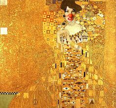 P{art}Y! High Art, Low Morals Klimt Klown