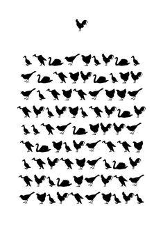 Suchaufgaben – der verwendete Font heißt Birds of a Feather von Iconian Fonts Fine Motor Activities For Kids, Brain Activities, Educational Activities, Preschool Activities, Kids Learning, Visual Perceptual Activities, Vision Therapy, Coding For Kids, Preschool Worksheets