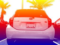 2012 Toyota Prius C, don't you understand now, Margaret? <3
