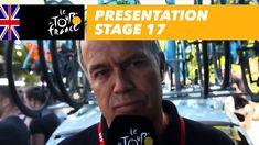 cool Presentation - Stage 17 - Tour de France 2017