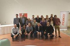 Grupo Núcleo realizó su Roadshow Córdoba
