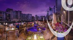 "Stunning Hotel ""MILLENNIUM CORNICHE HOTEL ABU DHABI""."