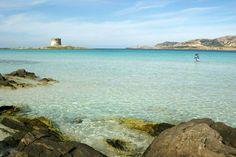 La Pelosa - Sardegna ♥