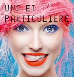 Une et particulière - By Anne Ducat Face, Movies, Movie Posters, Film Poster, Films, Popcorn Posters, Film Books, Movie, Film Posters