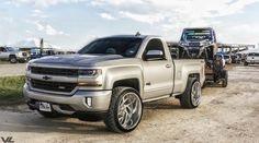Dually Trucks, Lifted Chevy Trucks, Gm Trucks, Chevrolet Trucks, Diesel Trucks, Chevrolet Silverado, Cool Trucks, Pickup Trucks, Silverado 1500